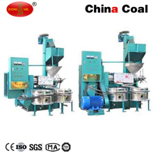 Wholesale Screw Cold Press Oil Machine