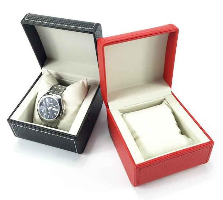 Leather Jewelry Gift Box6 4