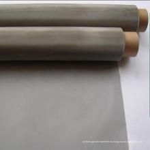 CE SGS Certified 304 316 malla de alambre de acero inoxidable