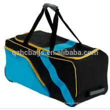 nouveauté sac de sport de sport de weekighter, sac de cricket