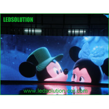 P6 Indoor High Resolution LED Video Wall