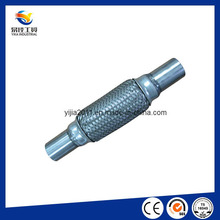 "High Quality Auto 1.75"" Exhaust Flexible Pipe"