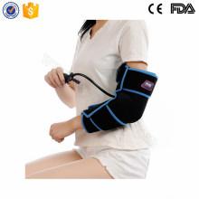Terapia física Pro Hombro de hielo y envoltura de codo para aliviar el dolor y la hinchazón