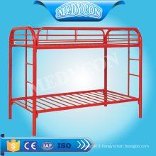 Mould standard parts fashion design cheap used adult bunk beds