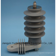 Metal Oxide Surge Arrester for Electric Locomotive Protection D. C.