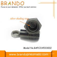 99,9 % Silber Ring Magnetventil Armatur Montage Schattierung