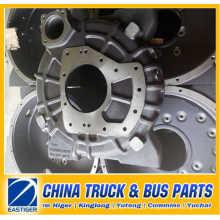 Higer 612600011808 Carcaça do volante China Peças de ônibus