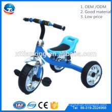 China Manufacturer plastic baby Tricycle , Hot sale Cheap Kids Tricycle for sale made in china