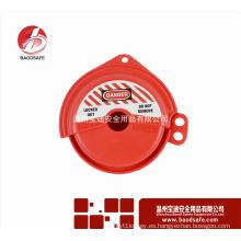 Bloqueos de la válvula de puerta giratoria BAODSAFE BDS-F480