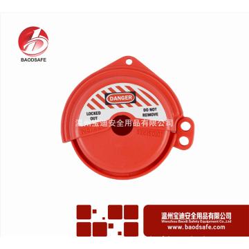 Verrouillage de la vanne rotative BAODSAFE BDS-F480