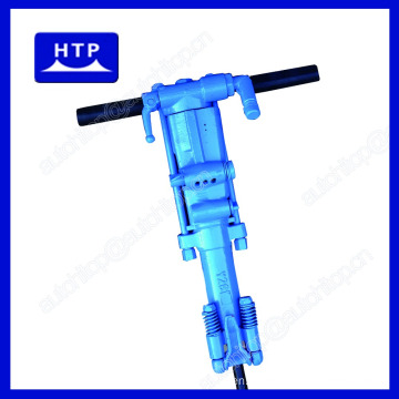 Pneumatic hand hold jack hammer Y26
