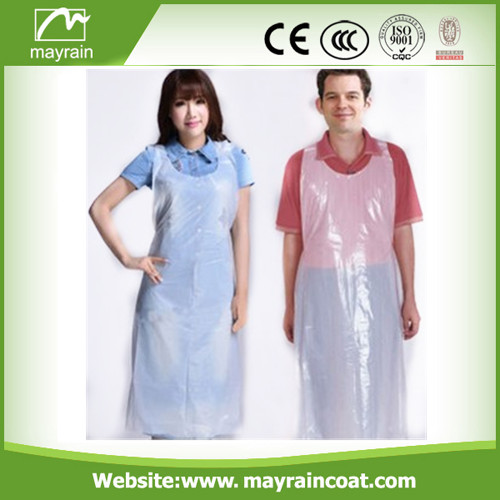 Low Price PE Apron
