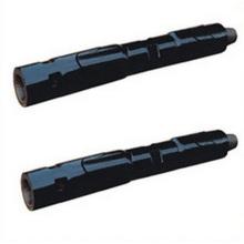 Componentes de eje universal de aleación de titanio