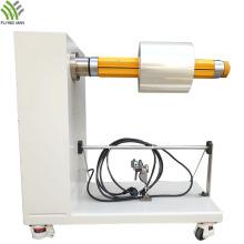 Подставка для разматывания электродвигателя, размотчик рулона этикеток