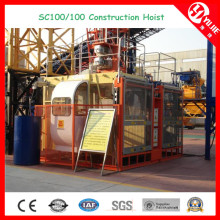 Sc Series Construction Hoist, Construction Elevator, Construction Lifter