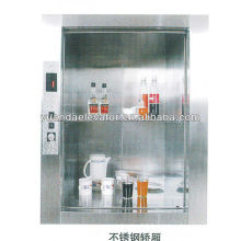 Yuanda dumbwaiter lift