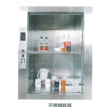 food grade elevator
