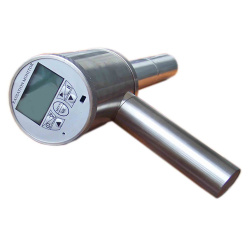 Portable Handheld Electromagnetic Radiation Detector
