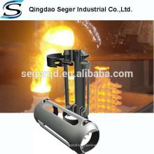 producto de fundición de inversión Oil Well Línea de control de trabajo Cable couoling Protector