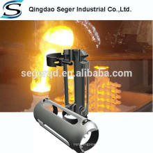 investment casting product Oil Well Work control line Cable couoling Protector