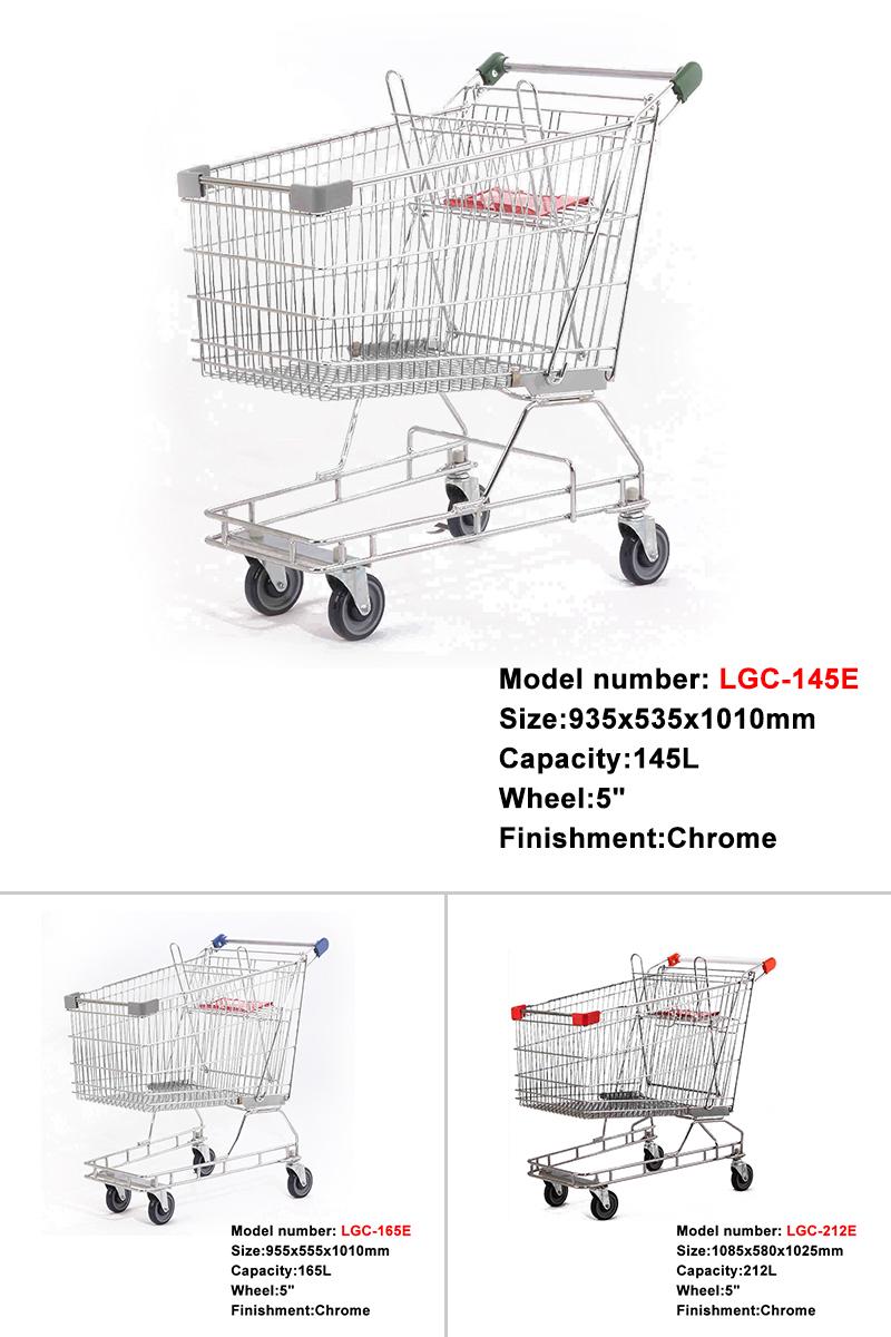 Australia styles cart