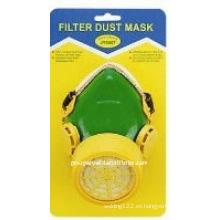 Protección Respiratoria-Máscara Respiratoria