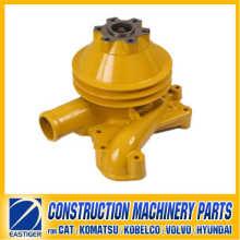 6136-61-1102 Водяной насос 6D105 Komatsu Запчасти для строительных машин