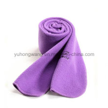 Promotion Good Quality Warm Polar Fleece Travel Blanket