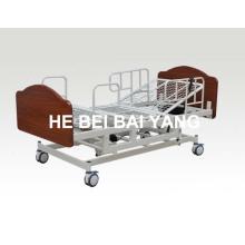 (A-186) Elektrisches Homecare Multifunktionales Pflegebett