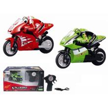 Control remoto de motocicleta de control de radio de juguete (h7409051)
