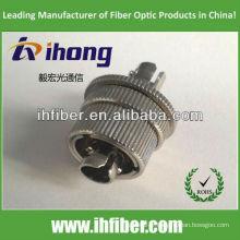 Atténuateur à fibre optique variable ST