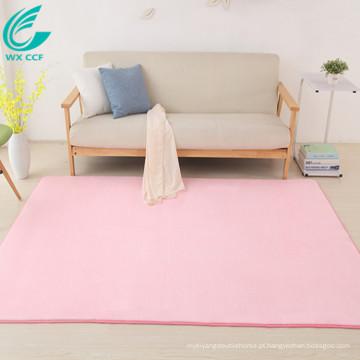 máquina feita máquina limpa tapetes e tapetes para sala de estar