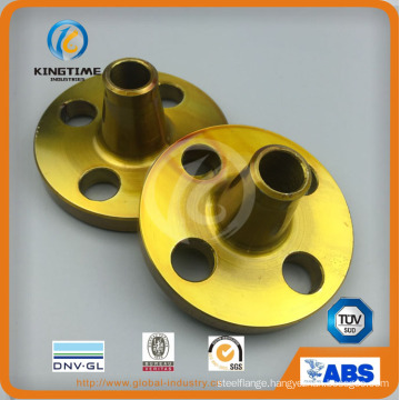 Forged Carbon Steel Welding-Neck 150lbs Flanges (KT0391)