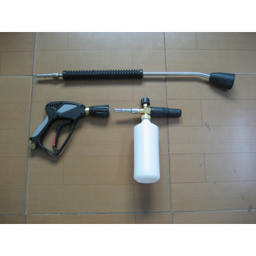 Car Care Foam Lance Snow Cannon
