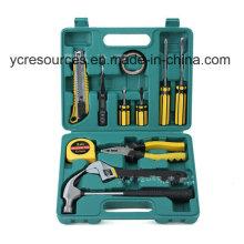 Herramientas de hardware / juego de destornilladores, herramienta de reparación de 12 piezas (HW01004)