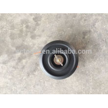 brush cutter spare parts special black trimmer head for 1E40F-5A 1E44F-5A 1E46F