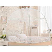 100% polyester pop-up mosquito tent
