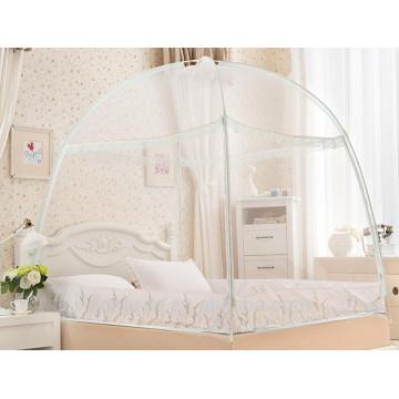 Tente à moustiques pop-up 100% polyester