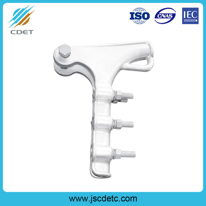 Aluminium Tension Clamp
