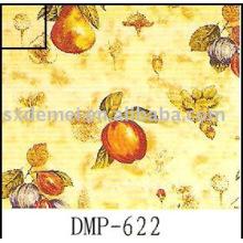 mehr als fünfhundert Muster Baumwolle Canvas Textil