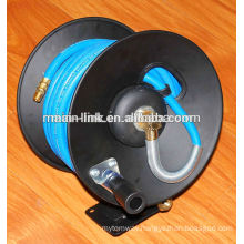 High Pressure 100' Hose Reel