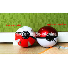 1000mAh Pokemon Go Ball зарядное устройство Power Bank Pikachu Ball