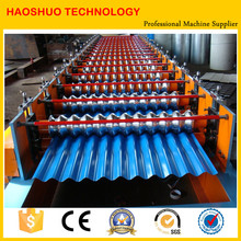 Wand-Roll Forming Machine / Making Machine