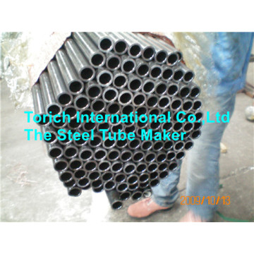DIN17175 Tabung Baja Steam Boiler Seamless