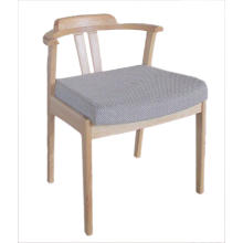 Ashtree Wood/ Chair (DC-3KN-3)