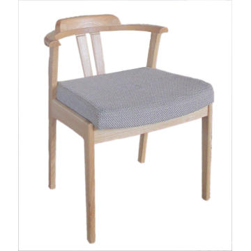 Ashtree bois / chaise (DC-3KN-3)