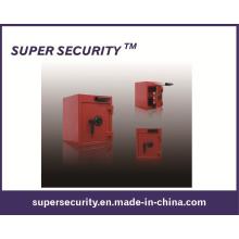 Jale el cajón seguro (SCT46)