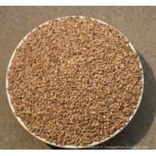24 # Filtre à noix de noyaux pour la filtration d'eau Absorbtion d'huile