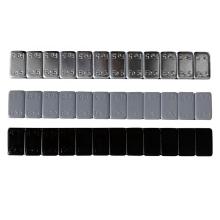Steel/Fe/Iorn FA-1EA 5g+10g 60g proximate matter sticker on wheel balance weight steel adhesive wheel weight