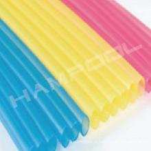 Tubo de retracção térmica HP-DW (06) Tubo de retracção térmica de parede dupla HDPE para terminais